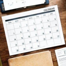 Organiser son temps efficacement avec la semaine idéale
